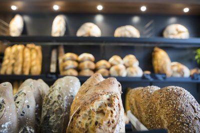 diferents especialitats de pa