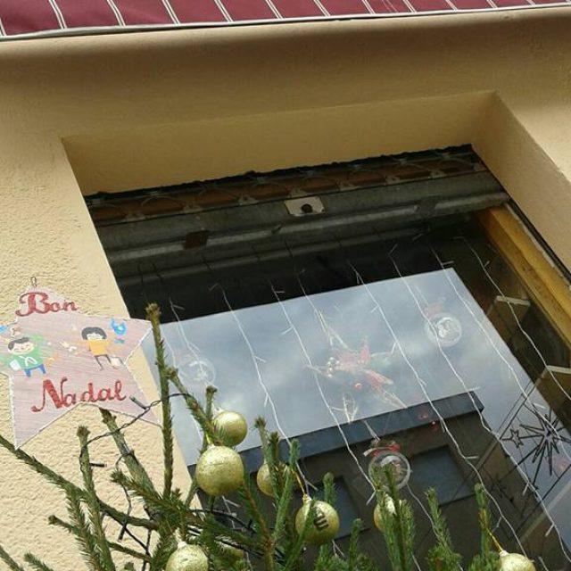 El comerç local de l'Espluga celebra el Nadal amb premis per als clients