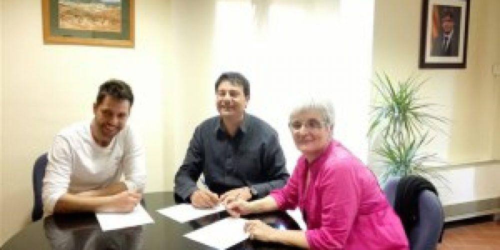 Concactiva i la Unió de Botiguers promouen el comerç a l'Espluga