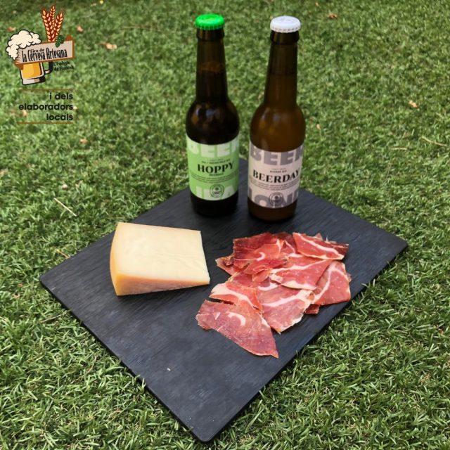 4a edició de la Fira de la Cervesa Artesana i dels elaboradors locals