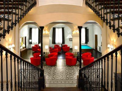 villa engracia.salon