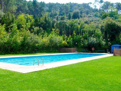 villa engracia. piscina