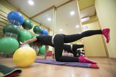 Pilates Cos Vital