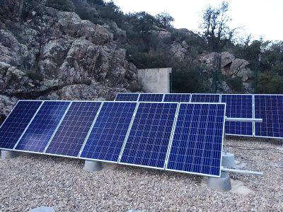 Instal.lacions Solars